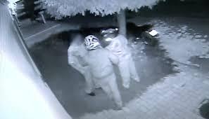 Comerciante é rendido por assaltantes ao sair de casa para trabalhar em Rafael Fernandes/RN