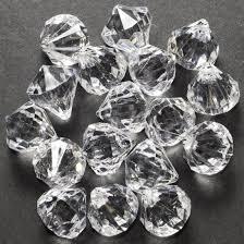 photo 5 of 7 acrylic chandelier drops 5 clear acrylic chandelier drops pkg of 112
