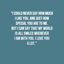 I Love You Quotes For Him Classy 48 Unique Love Quotes For Him 48 Tender Ways to Say I Love You