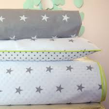 stars single duvet cover