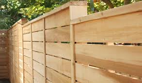 Horizontal Wood Fence Design You Can Try J Birdny