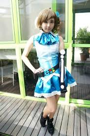 internet explorer costume cosplay of inori internet explorer know your meme
