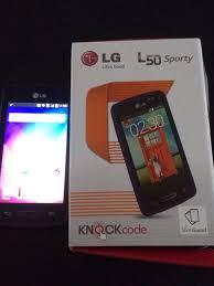 LG L50 phone in CM2 Chelmsford für £ 35 ...