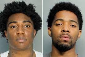 Rappers Fredo Bang, Lit Yoshi Arrested ...