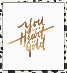 Gold Quotes Delectable Heart Of Gold Quotes Daily Leading Quotes Magazine Database