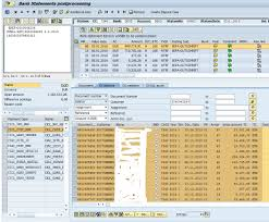 Script For Export To Excel From Post Processing Invoices In Sap
