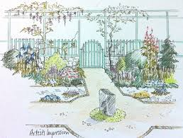 Small Picture Planters Garden Design Creating individual affordable and