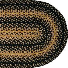 oval jute rug small rugs