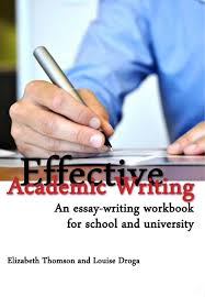 phoenix education online effective academic writing