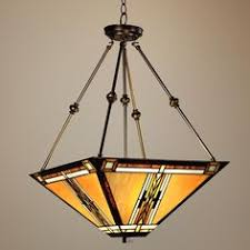 walnut mission style pendant chandelier chandelier style dining room lighting