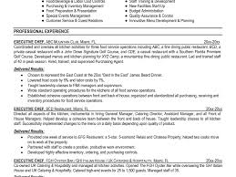 Resume For Cook Job. Resume Templates Sample Of Cook Cv Format For ...