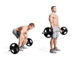 Fitness Expert Advice - Rookie Mistakes - The Deadlift
