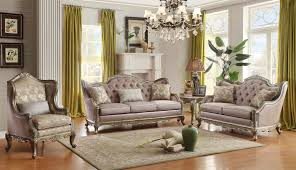 victorian modern furniture. Homelegance Fiorella Sofa With Jewel Tufting | Lindy\u0027s Furniture Company Victorian Modern