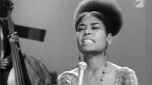 An Ism To Horns and Beats: Abbey Lincoln !!