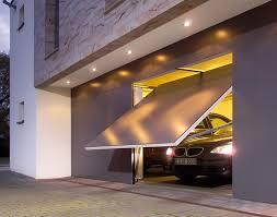 modern garage doorElectric Roller Shutter Modern Garage Doors Designs  NYTexas