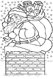 Small Picture Santa Claus Free Coloring Pages For Christmas Christmas Coloring