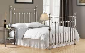 chrome bedroom furniture. Beautiful Furniture Edward Chrome Nickel In Chrome Bedroom Furniture O