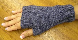 Free Fingerless Gloves Knitting Pattern New Ravelry Easy Fingerless Mitts Pattern By Maggie Smith