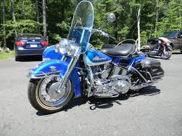 other makes 1955 harley davidson panhead w 1957 harley side car