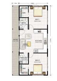 house with granny flat plans inspirational cromer granny flat design floor plan of house with