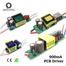 2/ 5/ 10 Pieces <b>900mA LED</b> Driver <b>10W</b> 20W 30W 40W 50W 60W ...