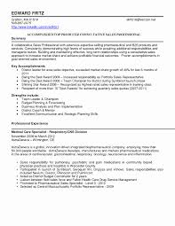 Outside Sales Resume Template Resume Format For Insurance Sales Manager Unique Formidable Inside 17