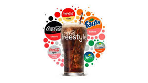 since hitting the market in 2016 coca cola freestyle 9000 has reinvented the fountain beverage experience by offering an unprecedented array of drink