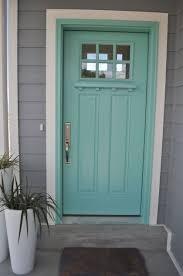best paint for front doorBest 25 Aqua front doors ideas on Pinterest  Teal door Teal