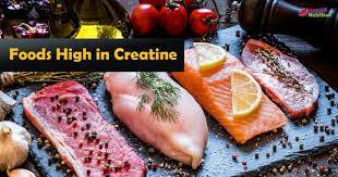 20 Foods High in Creatine: Natural Sources of Creatine for Bodybuilding