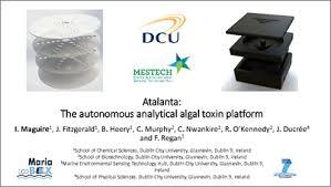 Atalanta: The autonomous analytical algal toxin platform - DORAS