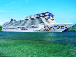 7 night terranean western cruise