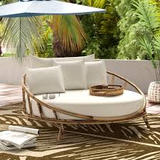 patio daybed outdoor daybed patio decor