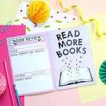 book review journal