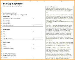 Operating Expense Template Budget Preparation Template Hetero Co