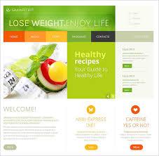 10 Health Blog Themes Templates Free Premium Templates