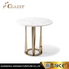 china metal golden stainless steel base