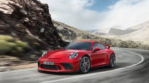 porsche new car releasePorsche Says Nothing New Coming To New York Auto Show  The Drive