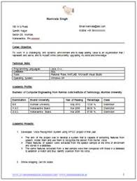 accoutant resumes chartered accountant resume format freshers page 2 cv examples