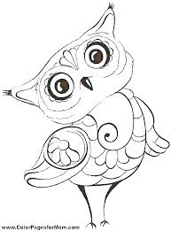 Owl Coloring Pages Free Barn Coloring Page Free Printable Barn Owl