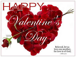 Christian Happy Valentines Day Quotes Best of Happy Valentine's Day Valentines Day Valentines Vday Quotes