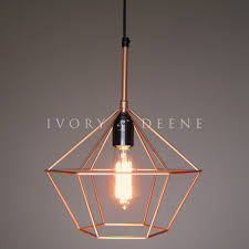 wire pendant lighting. Plain Lighting Good Wire And Glass Pendant Light 44 In Hammered Copper Lights With  Inside Lighting T
