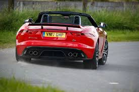 2018 jaguar svr. perfect jaguar 2018 jaguar ftype svr  rear and jaguar svr