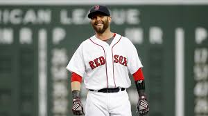 Red Sox players erect perfect Fenway Park tribute to Dustin Pedroia | RSN