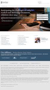 Eaton Vance Management Eaton Vance Competitors Revenue And Employees Owler