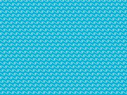 Waves Vector Pattern Vector Art Graphics Freevector Com