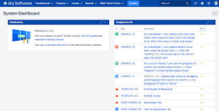 How To Export Burndown Chart In Jira A Project Managers Guide To Importing Microsoft Project To