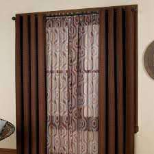 Jcpenney Living Room Curtains Thermavoile Grommet Top Curtains Style Window And Curtain Ideas