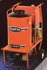 alkota hot water pressure washer oil fired 4182 alkotacleaningcrew