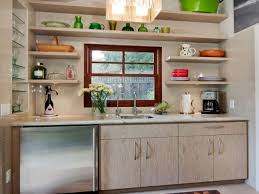 Kitchens With Open Shelving Kitchens With Open Shelving Ideas Cottage Kitchens With Open