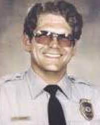 Patrolman Kirk Leland Johnson, San Diego Police Department, California